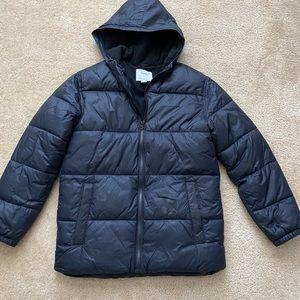 Old Navy puffer coat (14/16)